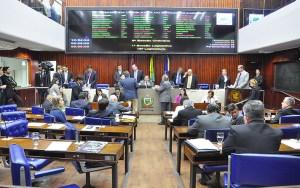 Deputados aprovam Medida Provisória que suspende reajuste do servidor