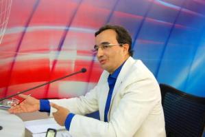 Exclusivo: Luciano Cartaxo aceita pedido e exonera esposa de Benjamin Maranhão