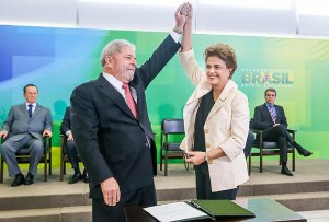 PT confirma participação de governadores na atividade de Lula e Dilma em Monteiro