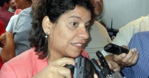 Em nota, entidades da PM e Corpo de Bombeiros repudiam declarações de Estela Bezerra