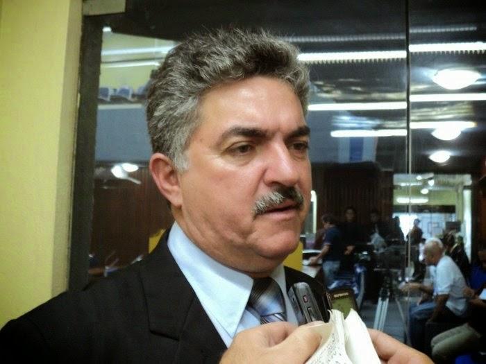 João Gonçalves aguarda reunião com Rômulo Gouveia para anunciar desfiliação do PSD
