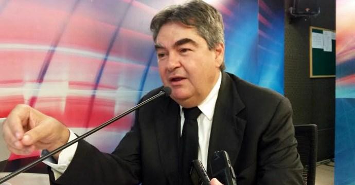 Acordo com João Azevêdo deve levar Lindolfo Pires de votla à ALPB
