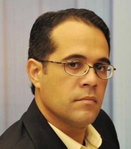 Sucessor de Marcos Vinicius na Secom de João Pessoa pode já ter sido escolhido