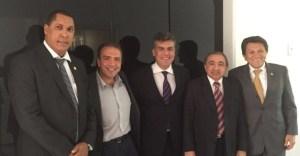 Líder do prefeito deixa PPS para assumir comando do PHS em João Pessoa