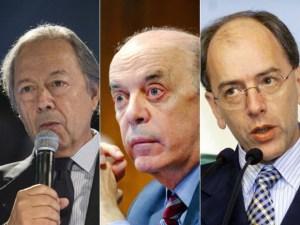 STF autoriza a retomada de ações contra ex-ministros de FHC