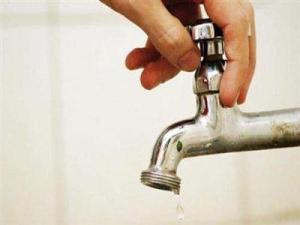 Cagepa realiza manutenção preventiva e interrompe abastecimento de água em 26 localidades da Grande JP