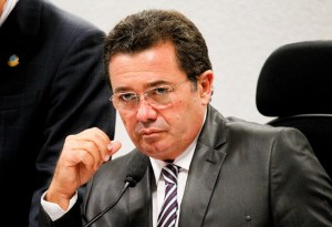 FOLHA: Vital do Rêgo teria recebido propina para 'enterrar' CPI da Petrobras