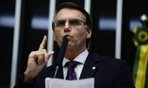 Blog do Anderson Soares revela motivo da não filiação de Bolsonaro ao Patriotas