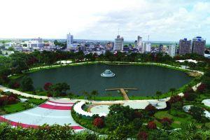 Relatório da Caixa Econômica atesta a regularidade das obras da Lagoa