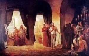 21 de abril: Por que comemoramos o dia de Tiradentes?