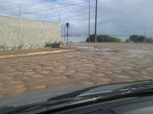 Acesso à Estação Cabo Branco: RC critica Prefeitura e determina ao DER pavimentação da via