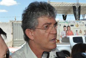 Ricardo diz que candidatura de Cida simboliza o resgate do projeto do PSB abandonado pela atual gestão