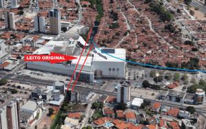 Justiça multa Manaíra Shopping em R$ 10 mi e MPF pede demolição da Domus Hall