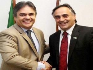 PSDB bate o martelo e vai apoiar reeleição de Cartaxo; aliança se estende na proporcional