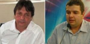 Zenedy Bezerra e Diego Tavares deixam Prefeitura para coordenar campanha de Cartaxo à reeleição