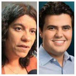 PSB oferece vice a Wilson Filho, mas deputado rejeita proposta; PPL deve anunciar apoio a Cida nos próximos dias