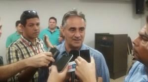 """Cartaxo não acredita em rompimento do PP: """"O partido estará conosco na campanha"""""""