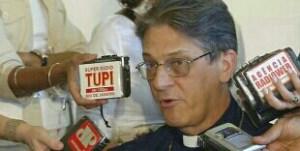 Em entrevista à Veja, Dom Aldo revela esquema de desvio de dinheiro na igreja