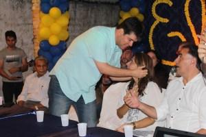 Exclusivo: PSDB anuncia na segunda-feira apoio à reeleição de Luciano Cartaxo