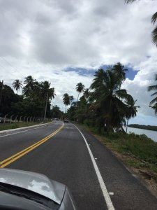 Ao inaugurar estrada em Santa Rita, RC diz que Estado promove revolução na governança