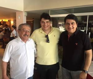 Aliado de Maranhão diz que Manoel Júnior será candidato à Prefeirura de JP