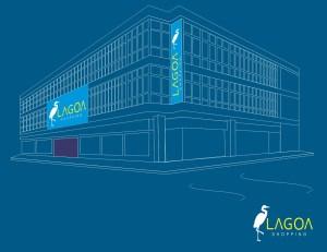 Novo shopping em JP terá vista panorâmica para Parque da Lagoa e vai gerar 800 empregos