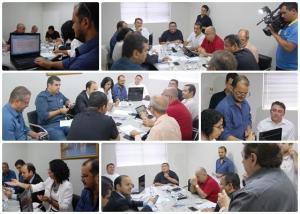Sistema Arapuan promove primeiro debate na TV entre candidatos a prefeito em JP