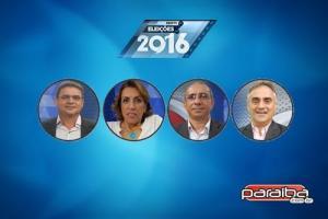 Sistema Arapuan se prepara para o 1º debate dos candidatos a Prefeito de JP da TV aberta