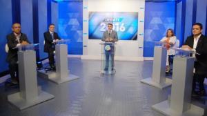 Debate da TV Arapuan fica em primeiro lugar em acessos nas redes sociais no Brasil