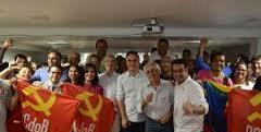 Após ameaçar romper com PSD, PCdoB decide manter aliança com Luciano Cartaxo