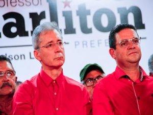 Partido dos Trabalhadores inaugura nesta terça-feira comitê de campanha em JP