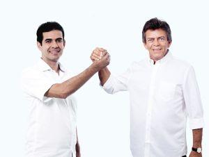 Adones oficializa apoio a Zé Paulo em Santa Rita, conforme antecipou o blog