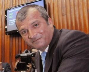 Trócolli ameaça deixar o Pros, caso não assuma comando do partido em JP