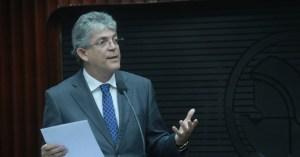 RC vai levar mensagem do Executivo aos deputados na abertura dos trabalhos na ALPB