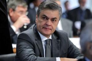 Cássio diz que denúncias de Renato são gravíssimas e pede investigação do MP