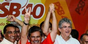 PSB projeta segundo turno entre Romero Rodrigues e Adriano Galdino em CG