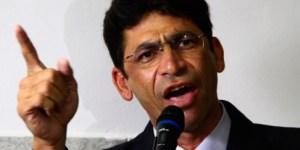 Depois de denúncias contra Netinho, vereadores se reúnem e podem afastá-lo