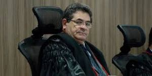 Desembargador José Aurélio da Cruz renuncia ao cargo de presidente do TRE da Paraíba
