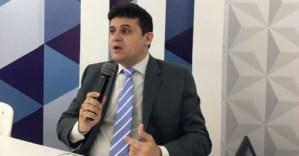 Nas redes sociais, Célio Alves nega agressões e diz que é vítima de trama dos adversários políticos