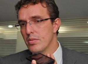 Governador anuncia Waldson de Souza como novo secretário de Planejamento, Orçamento e Gestão