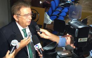 Líder da oposição chama atenção para risco de colapso no Samu na paraíba