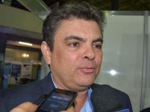 Com problemas de saúde, Prefeito em exercício de CG não participa de agenda com ministros