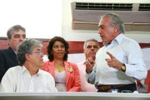 Agenda da Presidência ignora presença de Ricardo e reserva horário para Lira