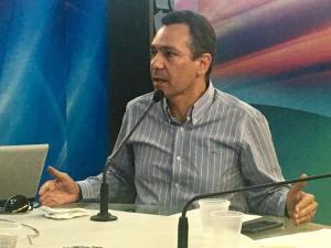 Prefeito de Santa Rita reúne secretariado e define ações para 2018