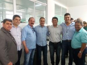 """""""Nunca vi prefeito deixar de participar da eleição"""", diz Durval sobre influência de Cartaxo na disputa da CMJP"""