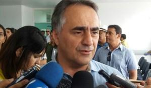 """Cartaxo diz que houve equívoco na declaração de Mangueira: """"Trabalho pela unidade"""""""