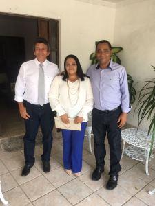 """Deputado nega invasão de base em Cruz do Espírito Santo: """"Fui o mais votado na cidade"""""""