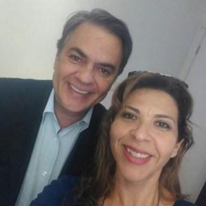 Cássio reúne tucanos para discutir sucessão na Câmara Municipal de João Pessoa