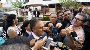 Cartaxo marca reunião com bancada para definir impasse sobre eleição da CMJP