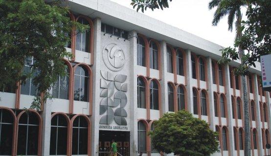 Assembleia Legislativa da Paraíba inaugura edifício-garagem na próxima terça-feira